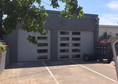 Sep2018-Commercial Garage Door Replacement_1549