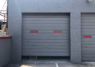 Sep2018-Commercial Garage Door Replacement_2886