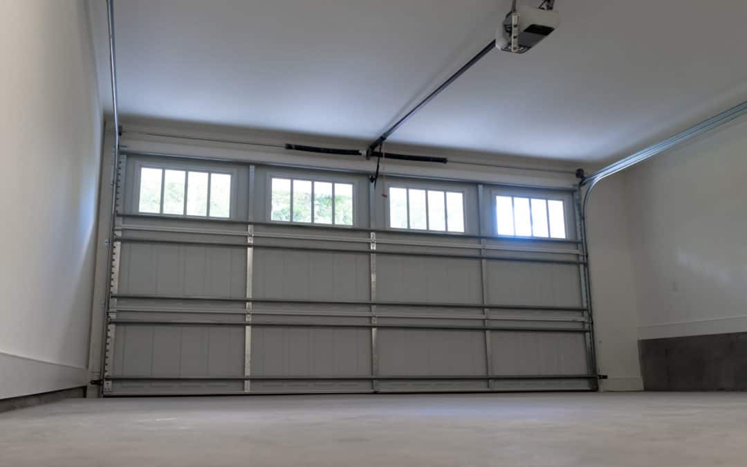 What Makes a Garage Door System Work?
