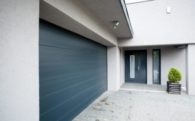 Garage Door Tips for the Homeowner