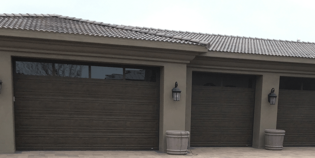 garage door installation peoria az