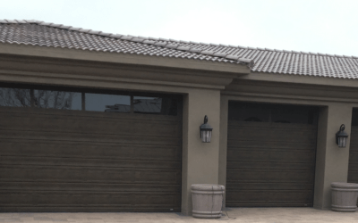 The 4 Best Reasons to Have a Pro Install Your Garage Door