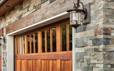 The History of Garage Doors