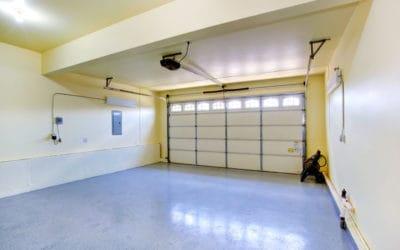 Garage Door Opening Systems