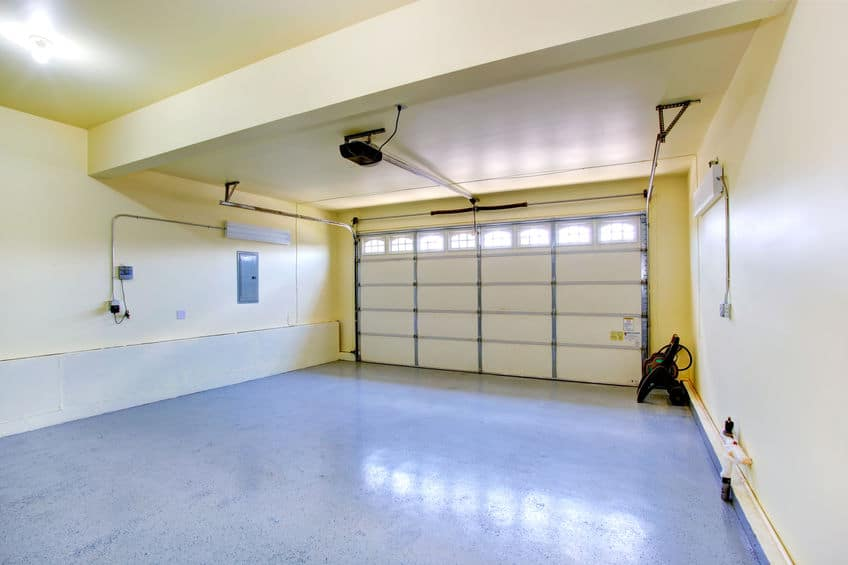 garage door opening systems