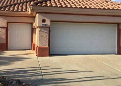 amarr garage door installation