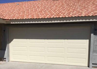 Glendale garage door installation