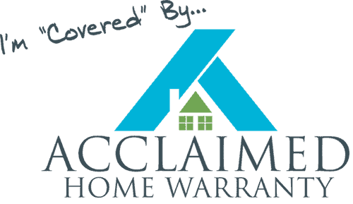 Acclaimed Home Warranty